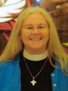 Rev Maggie Geller
